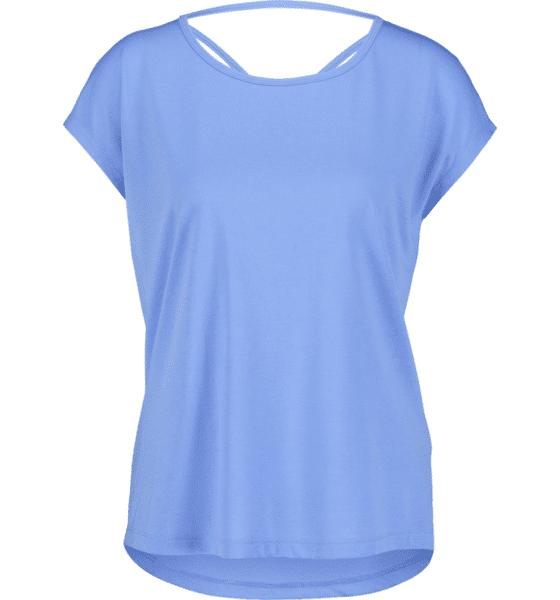 Panos Emporio So Yoga Tee W Treeni PROVENCE BLUE (Sizes: XS)