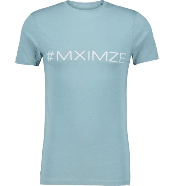 #mximze So Classic Tee M Treeni PETROL LOGO  - PETROL LOGO - Size: Small