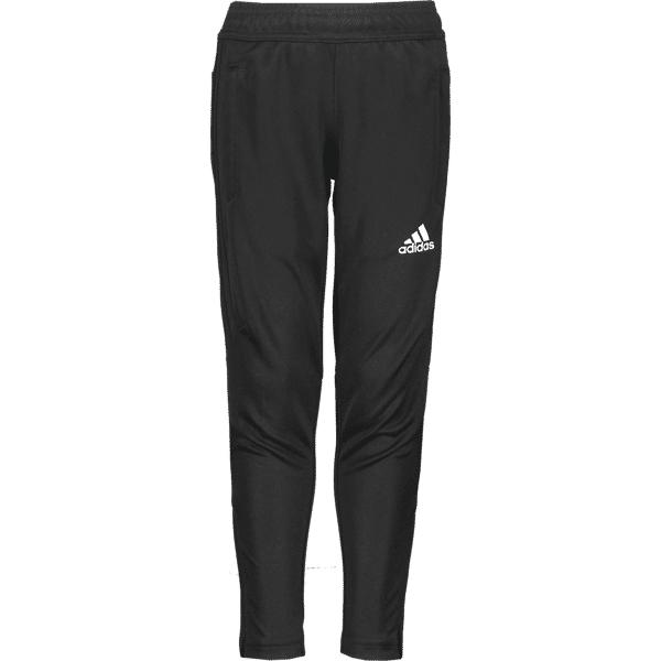 Image of Adidas So Tiro 17 Pnt Jr Treeni BLACK (Sizes: 116)