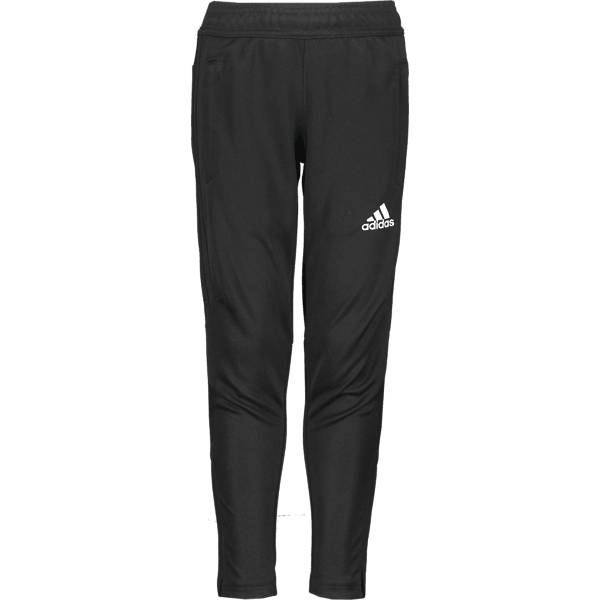 Image of Adidas So Tiro 17 Pnt Jr Treeni BLACK  - BLACK - Size: 152