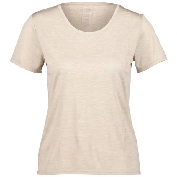 Image of Drop Of Mindfulness So Yoko Tee Treeni SAND  - SAND - Size: Small