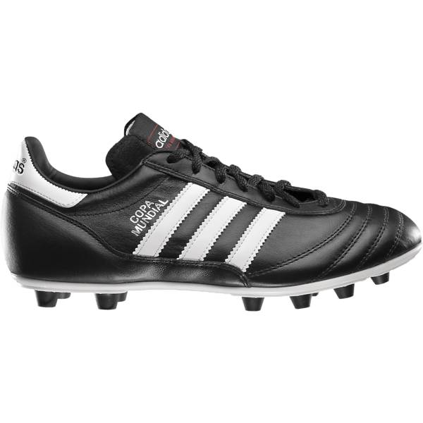 Adidas So Copa Mundial Jalkapallo BLACK/WHITE (Sizes: 4.5)