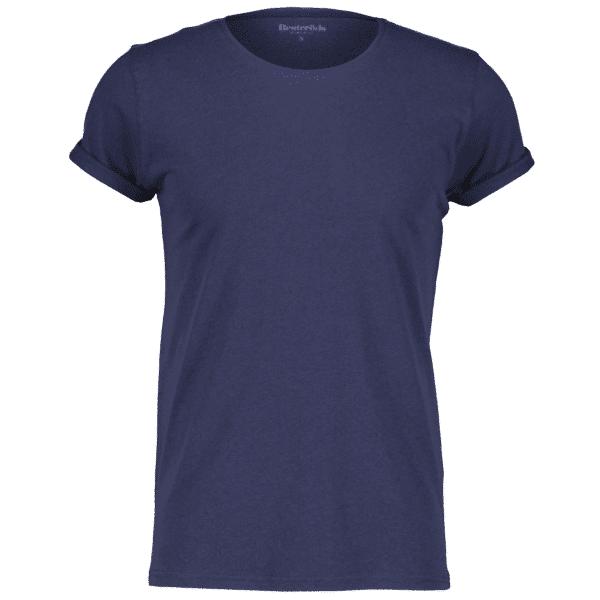 Resteröds So Jimmy Linen Tee M T-paidat NAVY (Sizes: M)