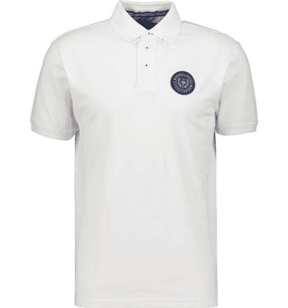 Image of Marine Classics So Polo Pique M T-paidat WHITE (Sizes: XXL)