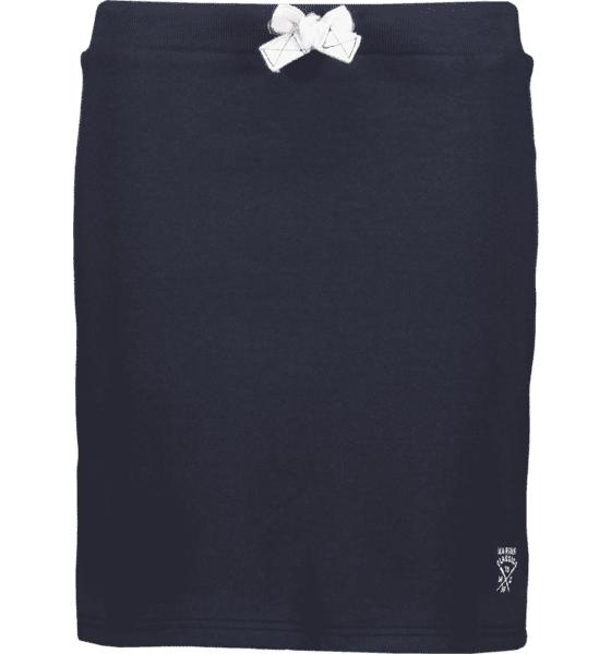 Marine Classics So Swt Skirt W Mekot & hameet NAVY  - NAVY - Size: Small
