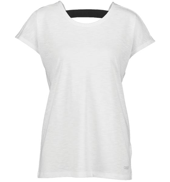 Image of Casall So Elastic Tee W Treeni WHITE (Sizes: 34)