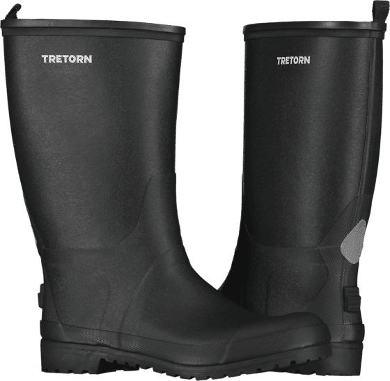 Tretorn So Torn Rb Outdoor BLACK (Sizes: 38)