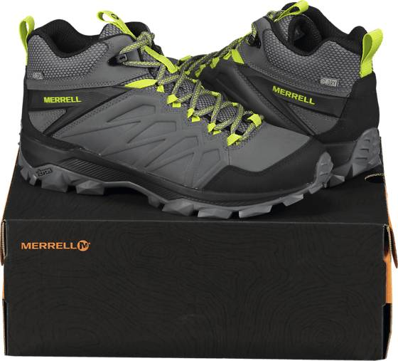 Image of Merrell So Thermo Freeze M Varsikengät & saappaat CASTLEROCK (Sizes: US 13)