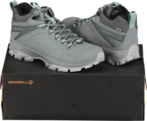 Image of Merrell So Thermo Freeze U Varsikengät & saappaat MONUMENT (Sizes: US 6)