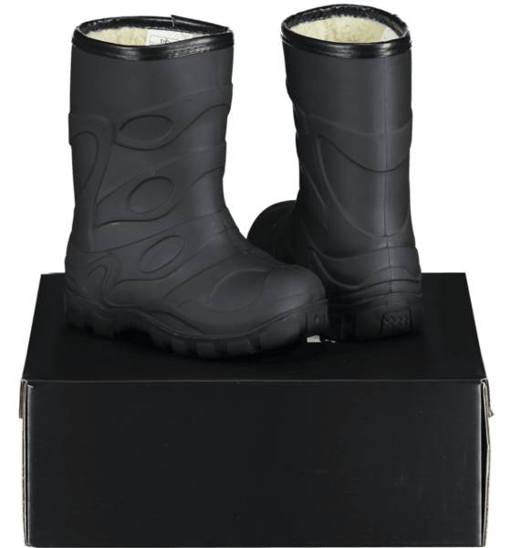 Image of Tribute So Frosty Boot Jr Varsikengät & saappaat BLACK (Sizes: 26)