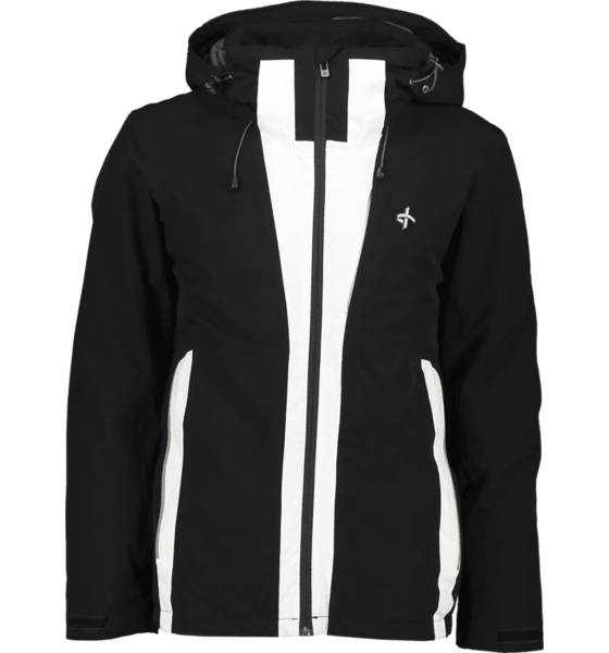 Cross Sportswear So Pro Classic Jkt Takit BLACK (Sizes: L)