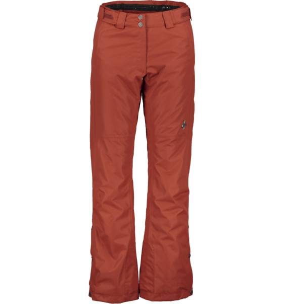 Cross Sportswear So Style Pants W Housut BRICK (Sizes: S)