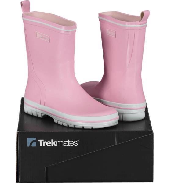 Image of Trekmates So Lake Rb Jr Varsikengät & saappaat PINK (Sizes: 28)