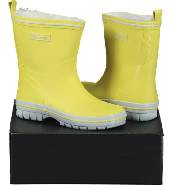 Image of Trekmates So Lake Rb Warm Jr Varsikengät & saappaat YELLOW (Sizes: 33)