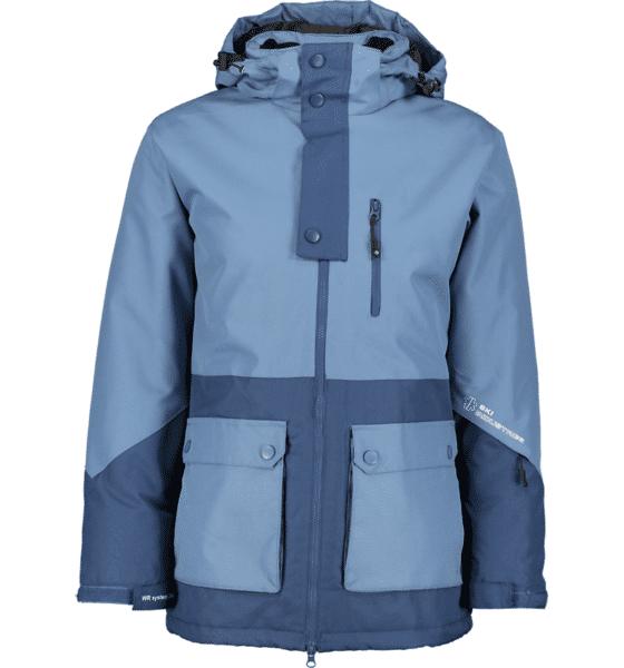 Ski Industries So Ski Jacket M Takit CORONET/ENSIGN BLU  - CORONET/ENSIGN BLU - Size: Extra Small