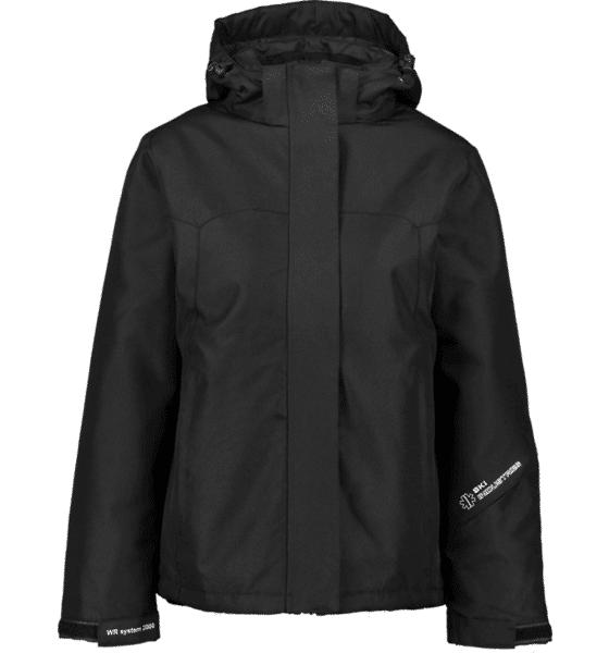 Ski Industries So Ski Jacket W Takit BLACK  - BLACK - Size: Extra Small