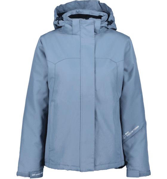 Ski Industries So Ski Jacket W Takit CORNET BLUE  - CORNET BLUE - Size: Extra Small