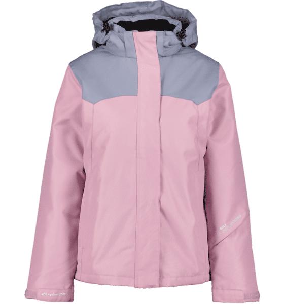 Ski Industries So Ski Jacket W Takit PINK  - PINK - Size: Extra Small