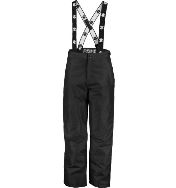 Ski Industries So Ski Pant M Housut BLACK  - BLACK - Size: Extra Small