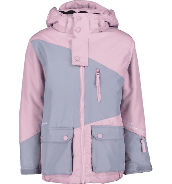 Ski Industries So Ski Jacket Jr Takit PINK/TEMPEST BLUE  - PINK/TEMPEST BLUE - Size: 98-104