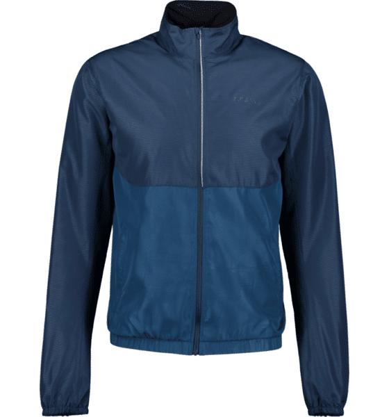Image of Craft So Eaze Jkt M Treeni TIDE BLUE  - TIDE BLUE - Size: 2X-Large