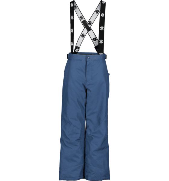 Ski Industries So Ski Pant Jr Housut ENSIGN BLUE  - ENSIGN BLUE - Size: 110-116