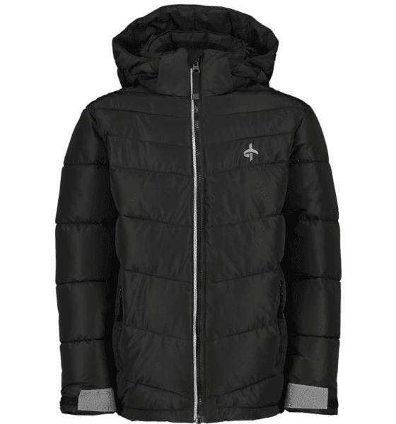 Image of Cross Sportswear So Urban Jacket Jr Takit BLACK (Sizes: 122-128)