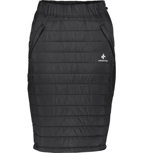 Cross Sportswear So Light Skirt W Mekot & hameet BLACK (Sizes: XL)