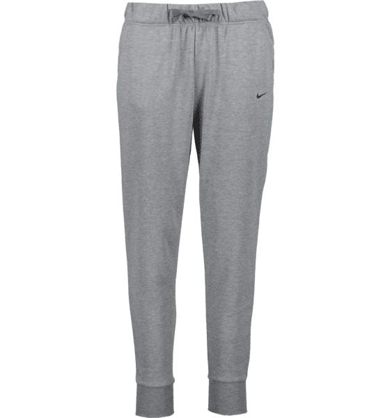 Image of Nike So Flc Pant W Treeni CARBON GREY/BLACK  - CARBON GREY/BLACK - Size: Large