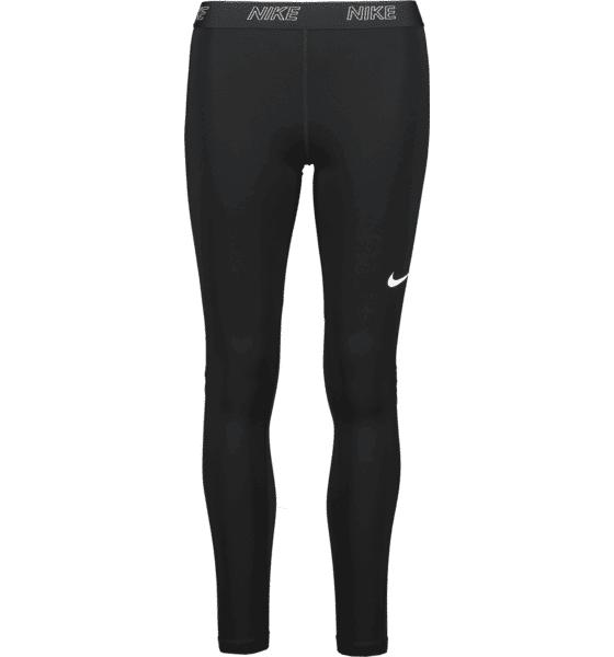 Image of Nike So Vctry Tight W Treeni BLACK - BLACK - Size: Extra Small