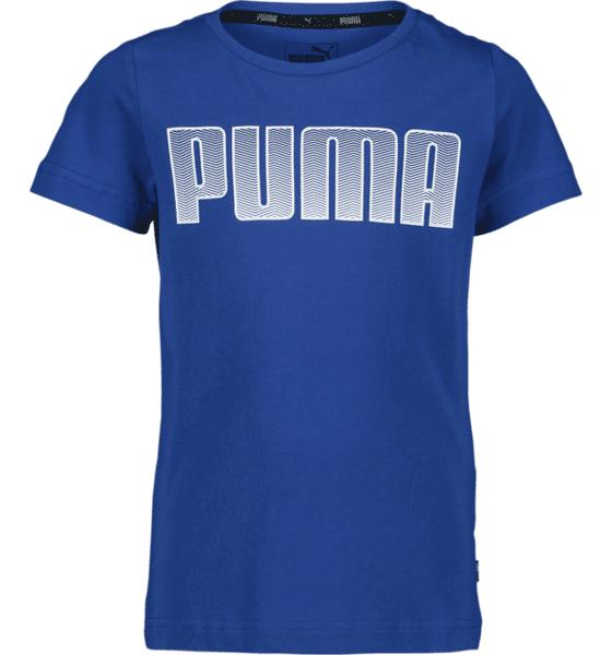 Puma So Ka Tee B Jr T-paidat & topit GALAXY BLUE (Sizes: 152)