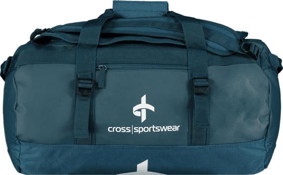 Cross Sportswear So Duffelbag 55l Outdoor PETROL  - PETROL - Size: One Size