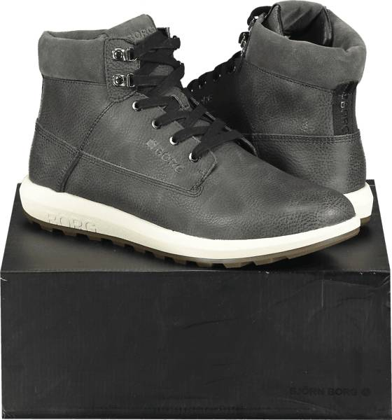 Image of Björn Borg So R800 High Hkg M Varsikengät & saappaat BLACK (Sizes: 44)