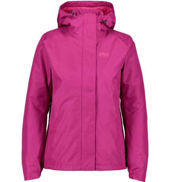 Helly Hansen So Squamish Jkt 2 W Takit FUCHSIA (Sizes: XS)