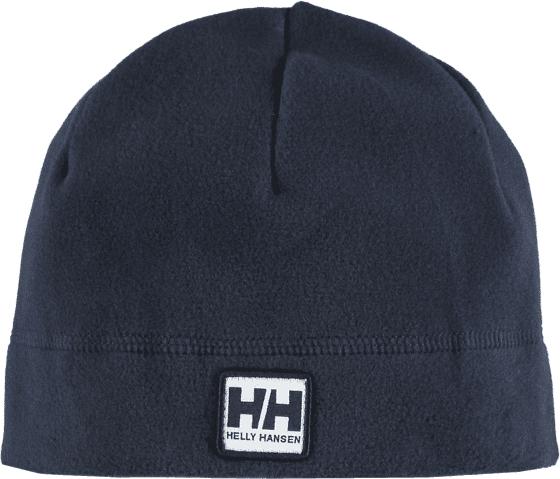 Image of Helly Hansen So Hh Flc Beanie U Pipot & otsanauhat NAVY - NAVY - Size: One Size