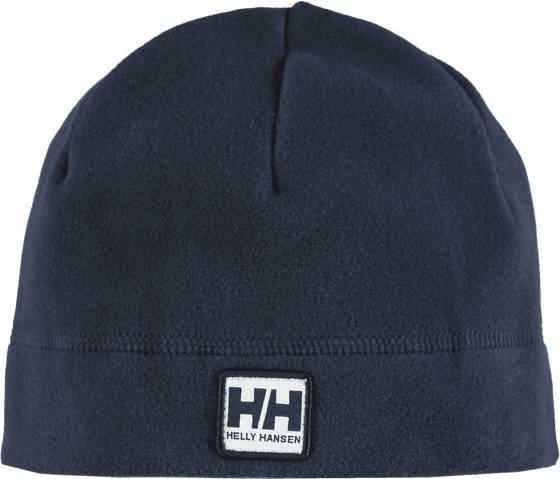 Helly Hansen So Hh Flc Beanie U Pipot & otsanauhat NAVY (Sizes: One size)
