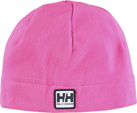 Image of Helly Hansen So Hh Flc Beanie U Pipot & otsanauhat CERISE - CERISE - Size: One Size
