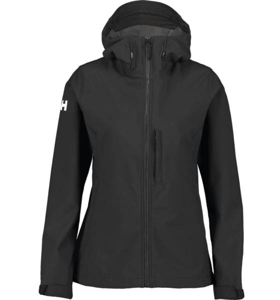 Helly Hansen So Paramount Jkt W Takit BLACK (Sizes: XS)