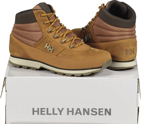 Image of Helly Hansen So Woodlands U Varsikengät & saappaat HONEY WHEAT/CASHEW (Sizes: US 8)