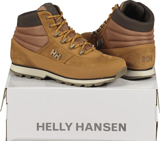 Image of Helly Hansen So Woodlands U Varsikengät & saappaat HONEY WHEAT/CASHEW (Sizes: US 8)