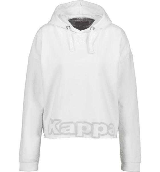 Image of Kappa So Logo Biba W Yläosat WHITE (Sizes: M)