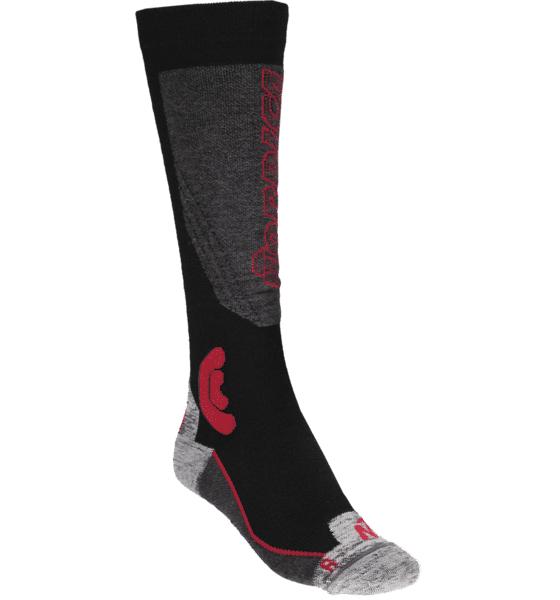 Nordica So Pro Machine U Sukat BLACK/RED/WHITE  - BLACK/RED/WHITE - Size: 35-38