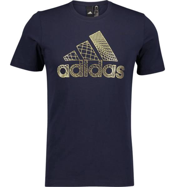 Image of Adidas So Bos Foil Tee M T-paidat LEGEND INK (Sizes: XXL)