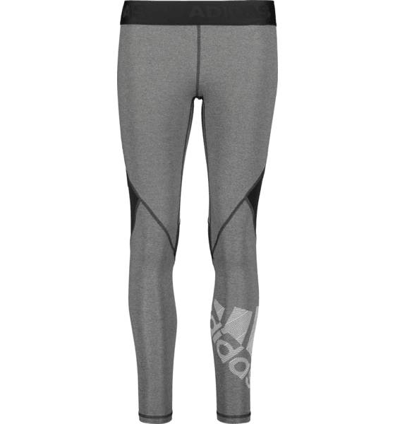 Image of Adidas So Ask Bos Tight W Treeni BLACK/GREY  - BLACK/GREY - Size: Large