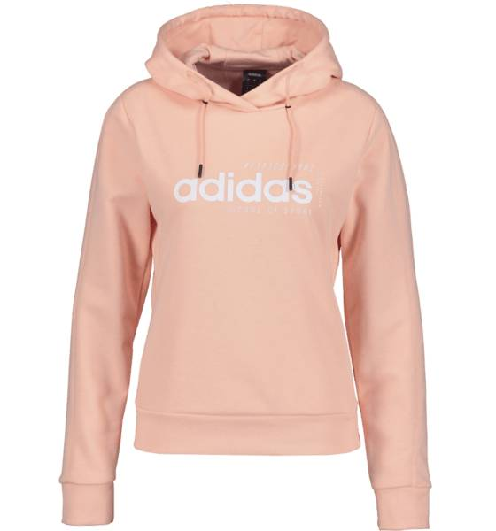 Image of Adidas So Bb Hdy W Yläosat GLOW PINK (Sizes: M)