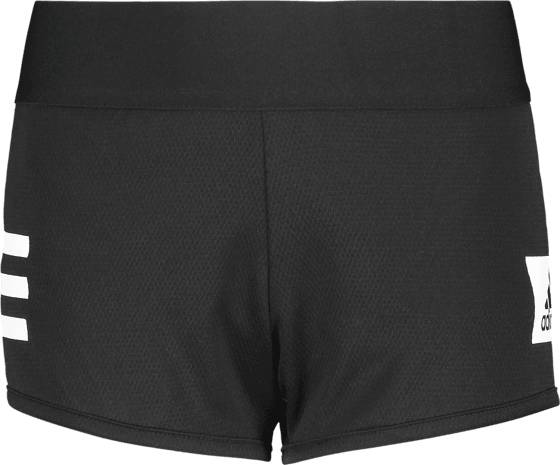 Image of Adidas So Tr Cool Short Jr Treeni BLACK (Sizes: 128)