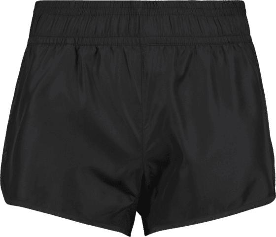 Image of Craft So Eaze Shorts W Treeni BLACK  - BLACK - Size: Extra Small