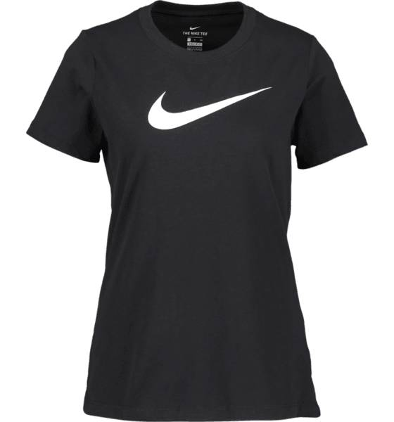 Image of Nike So Dry Dfc Tee W Treeni BLACK (Sizes: S)