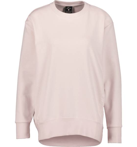 Nike So Long Crew W Yläosat BARELY ROSE  - BARELY ROSE - Size: Extra Small