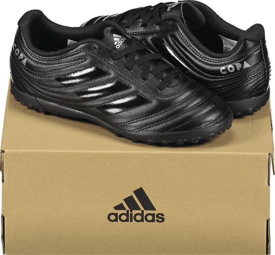 Adidas So Copa 19.4 Tf Jr Jalkapallo BLACK/BLACK (Sizes: 33)